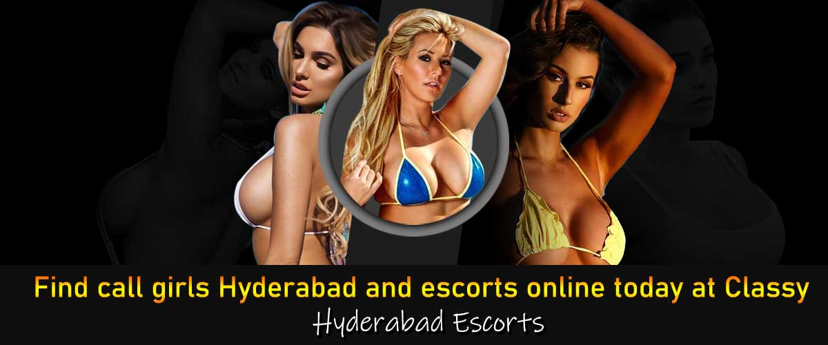online hyderabad escorts services